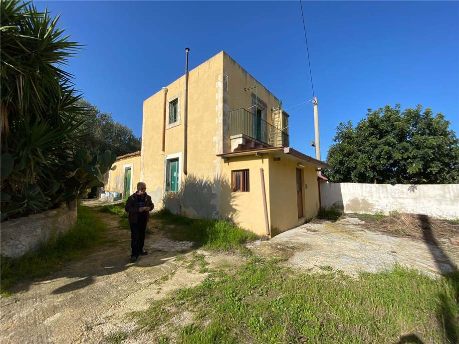 For sale Detached house Noto  #22C n.17