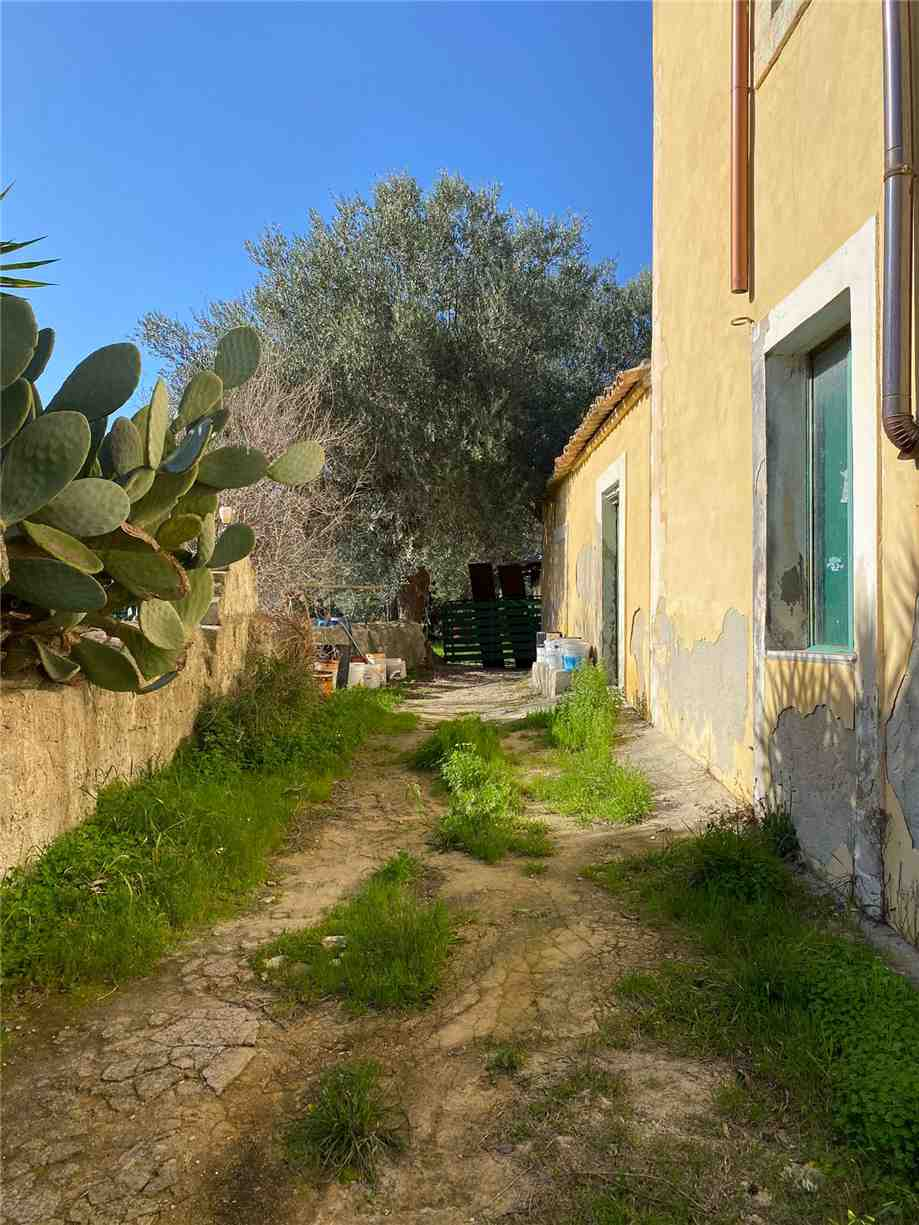 For sale Detached house Noto  #22C n.20
