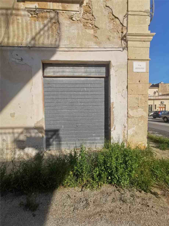 Vendita Stabile/Palazzo Avola  #16PA n.16