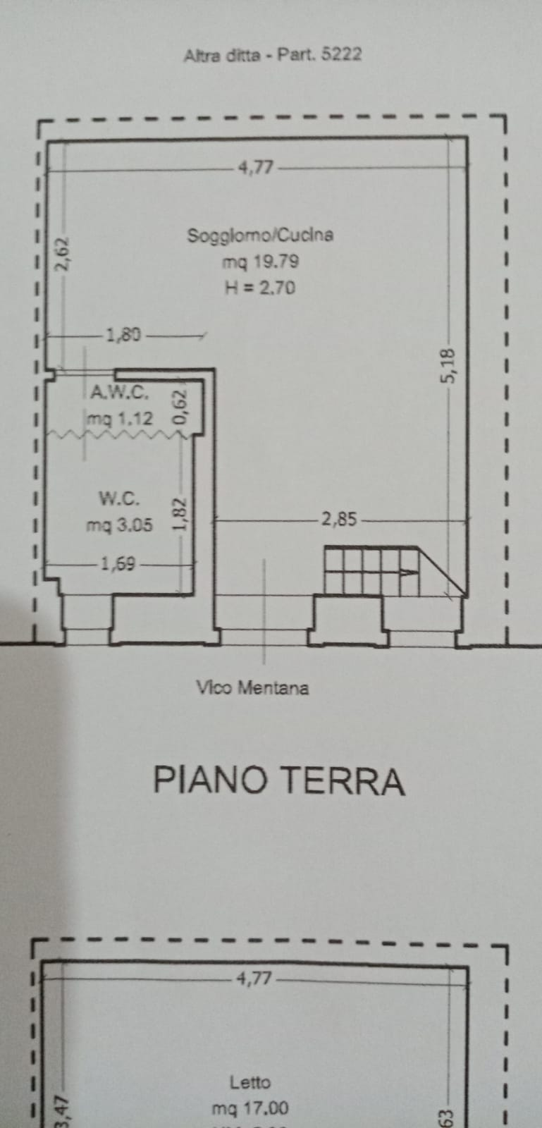 For sale Detached house Noto  #8C n.10