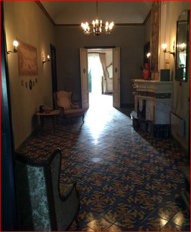 For sale Building Noto  #12C n.11