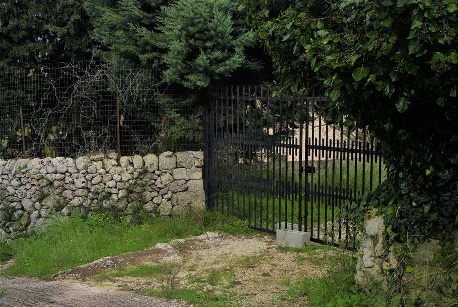 Venta Villa/Casa independiente Noto SAN CORRADO DI FUORI #6V n.15