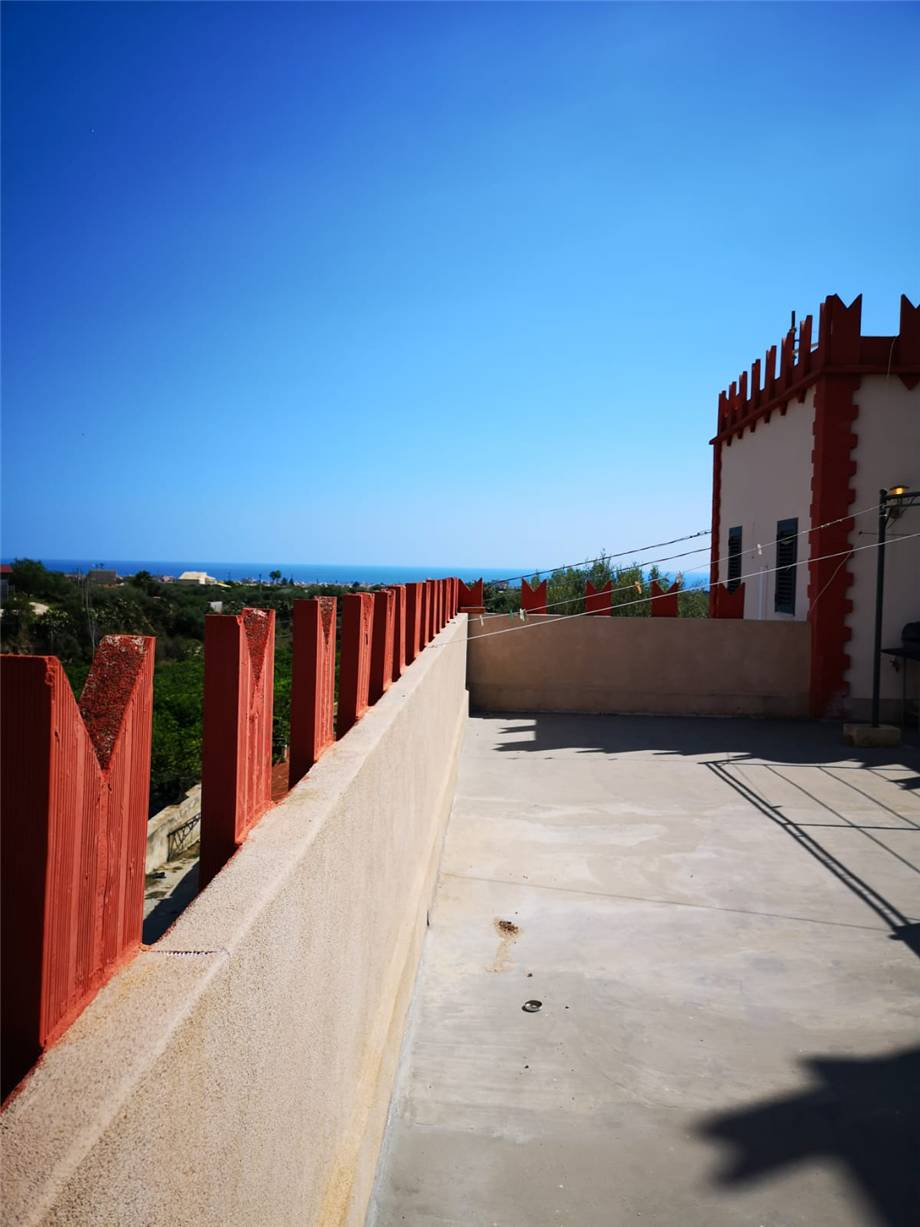To rent Detached house Avola  #A7A n.16