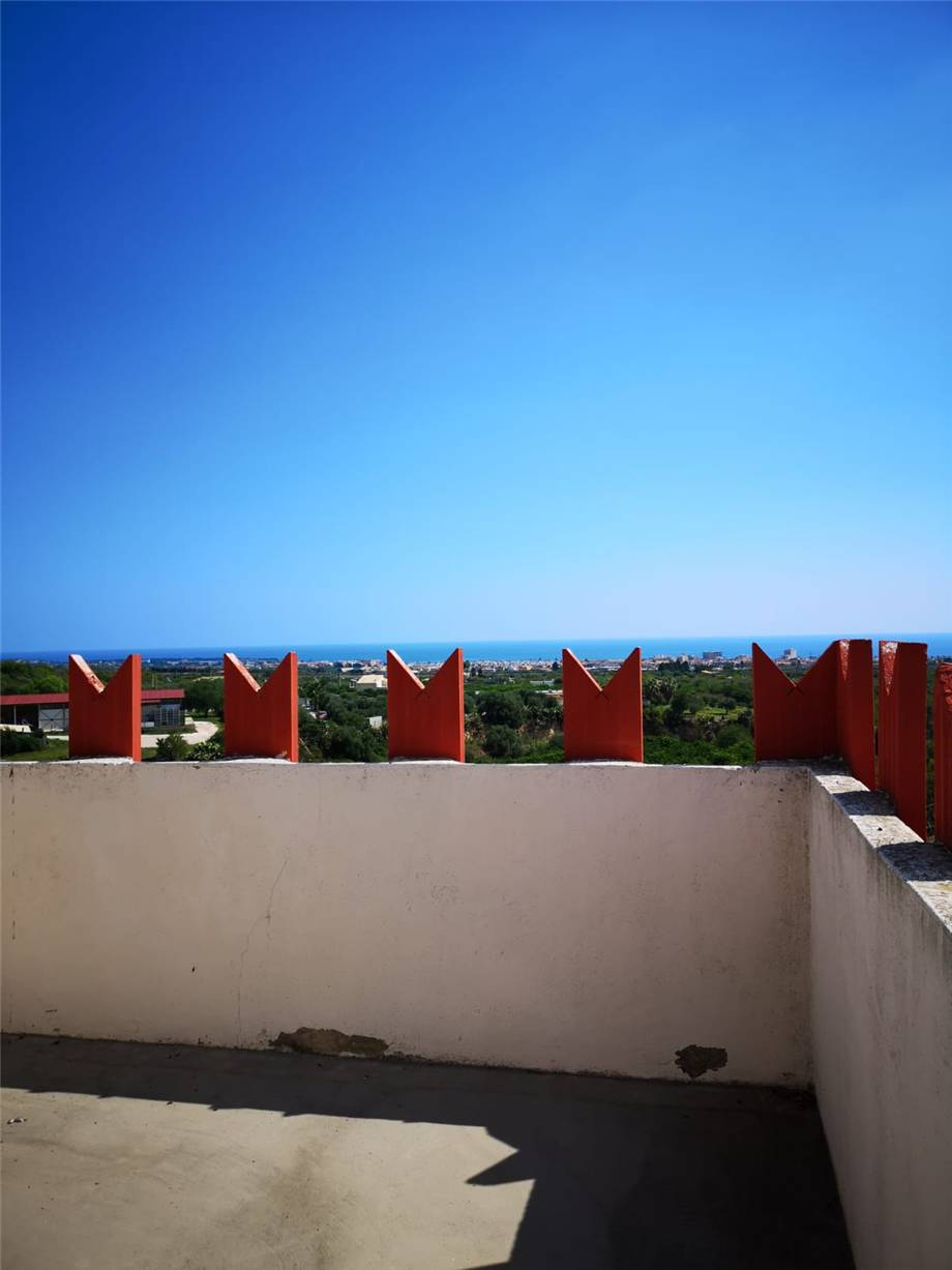 To rent Detached house Avola  #A7A n.17