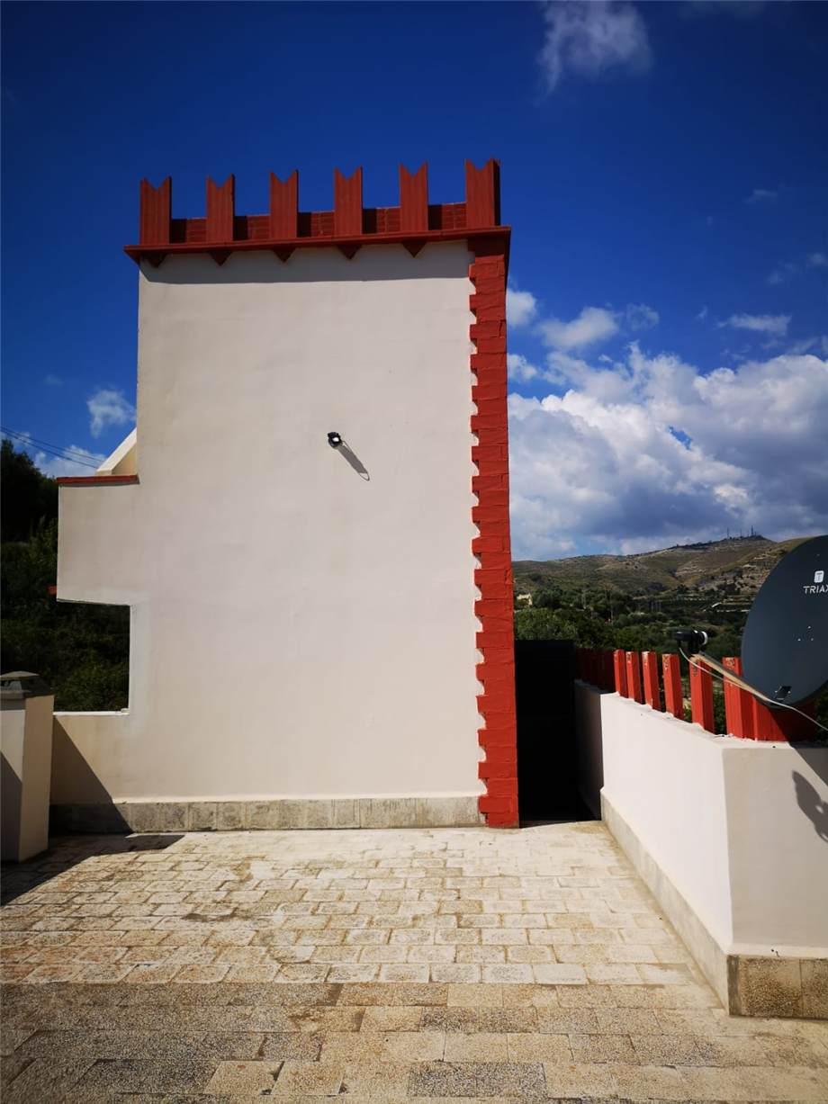 To rent Detached house Avola  #A7A n.19