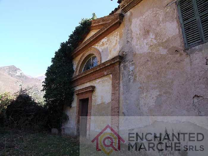 For sale Detached house Matelica  #PRI2 n.8