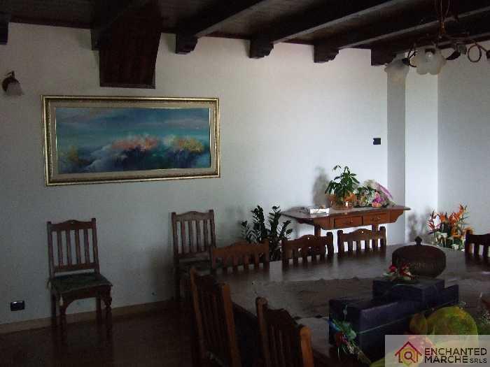 Vendita Villa/Casa singola Matelica  #PRI3 n.6