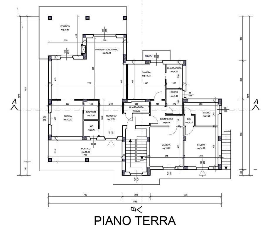 Venta Villa/Casa independiente Morro d'Alba VIA DEL MARE 15 #PRI9 n.8