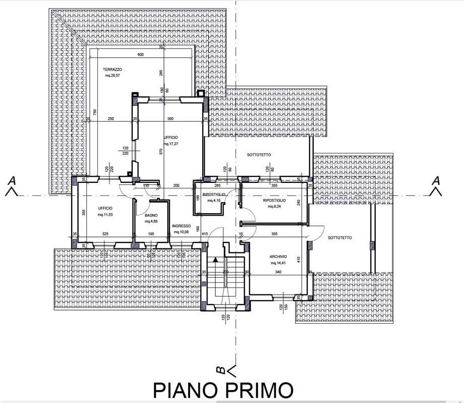 Venta Villa/Casa independiente Morro d'Alba VIA DEL MARE 15 #PRI9 n.9