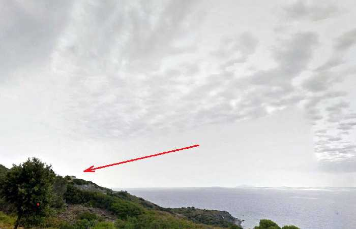 For sale Rural/farmhouse Campo nell'Elba loc. Le Tombe #225 n.6