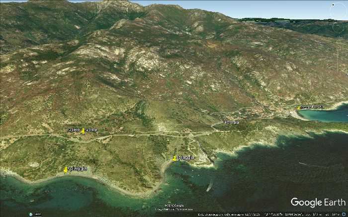 For sale Rural/farmhouse Campo nell'Elba loc. Le Tombe #225 n.7