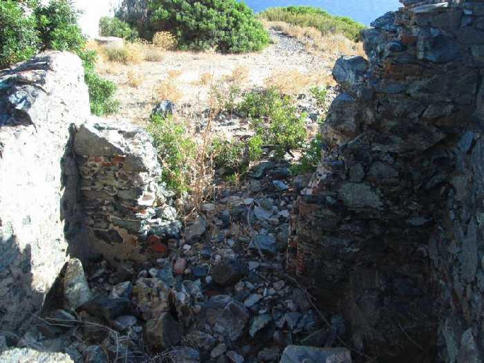 Venta Casa de campo Campo nell'Elba loc. Le Tombe #225 n.10