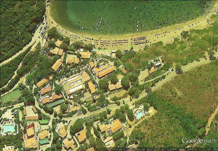 For sale Flat Capoliveri loc. Innamorata #403 n.6