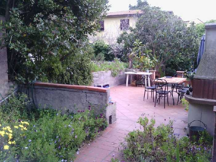 For sale Flat Portoferraio Loc. Consumella #183 n.6