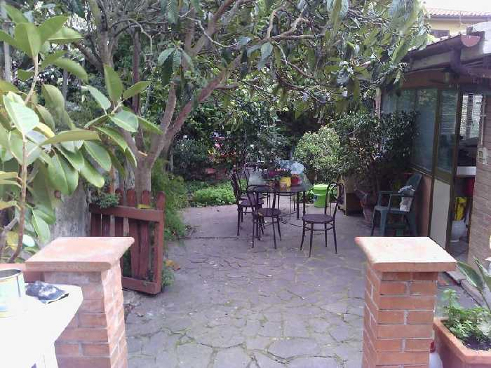 For sale Flat Portoferraio Loc. Consumella #183 n.7