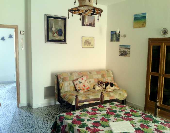 Vendita Appartamento Campo nell'Elba Via del Cantone-S.Piero #221 n.6
