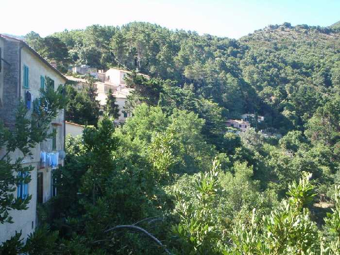 For sale Flat Marciana Via dell'Amore- Poggio #841 n.7