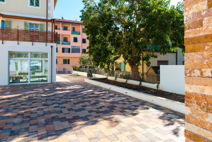 For sale Flat Portoferraio Via Carducci #130 n.6