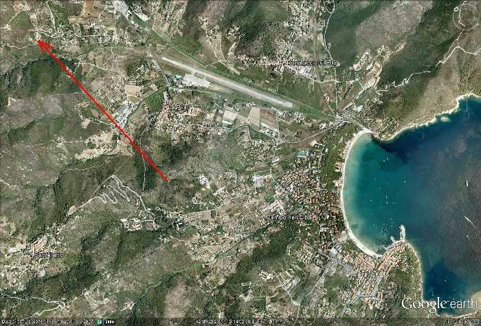For sale Flat Campo nell'Elba loc. Le Solane #208 n.10