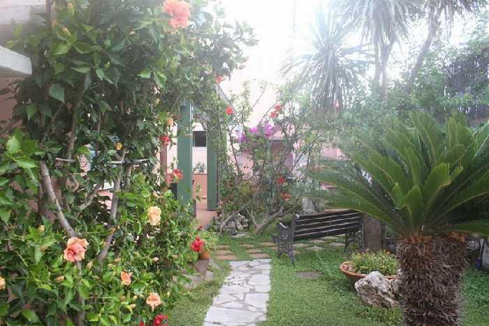 Vendita Villa/Casa singola Portoferraio Via San Rocco #108 n.8