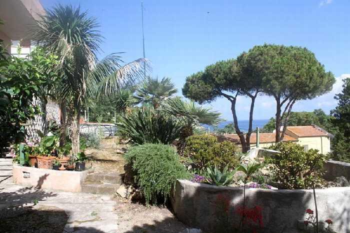 Vendita Villa/Casa singola Portoferraio Via San Rocco #108 n.9