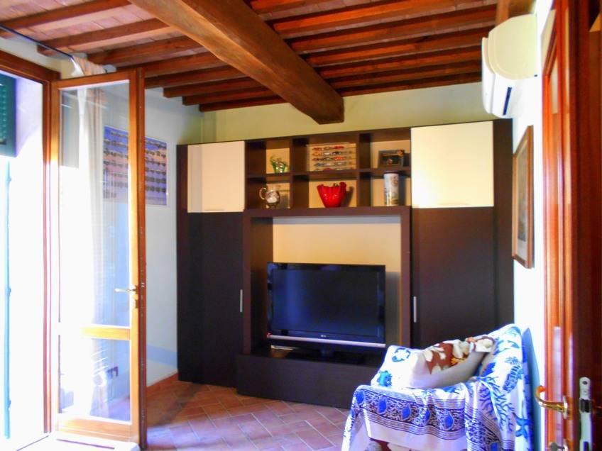 For sale Flat Portoferraio VIA DELLA REGINA #137 n.8