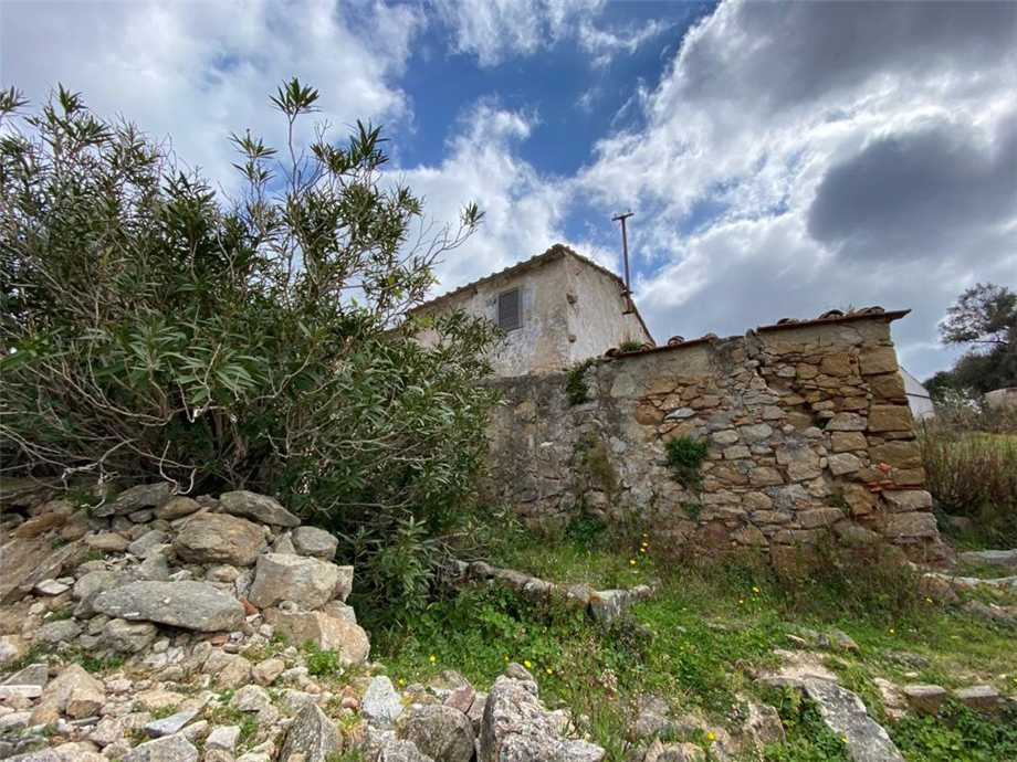 For sale Rural/farmhouse Marciana Loc. Colle d'Orano #814 n.7