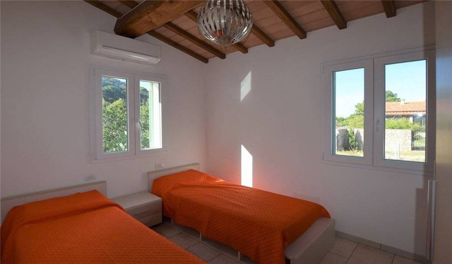 Vendita Villa/Casa singola Marciana loc. Zanca #809 n.9