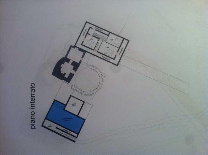 Venta Casa de campo Ostuni  #BR3 n.7