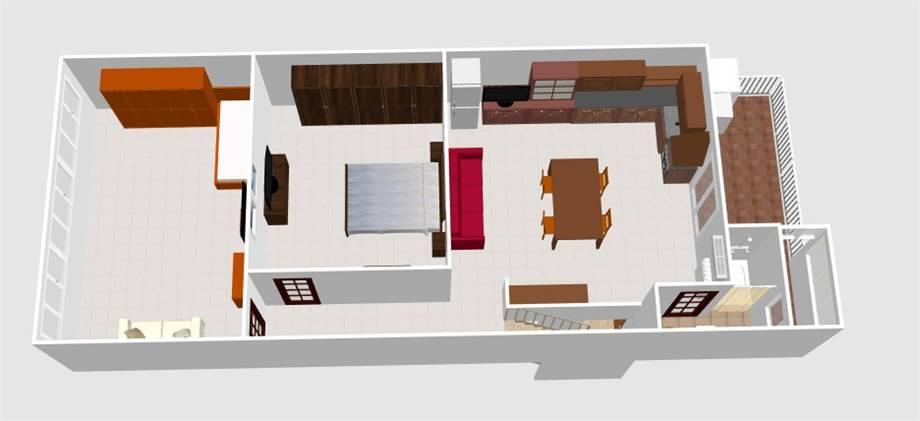 For sale Flat Napoli Secondigliano #CC69 n.12