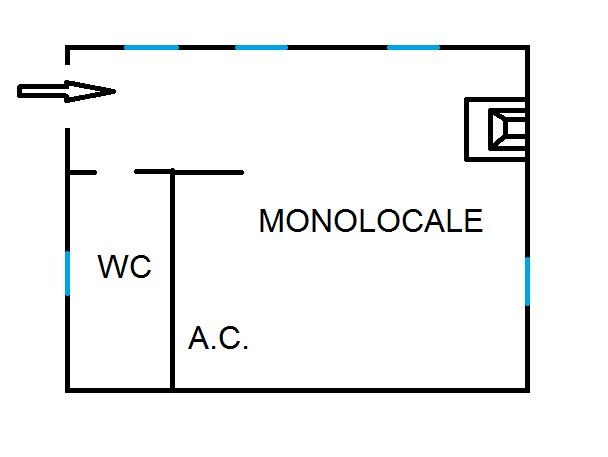 Vendita Appartamento Monterenzio Pizzano #7 n.6
