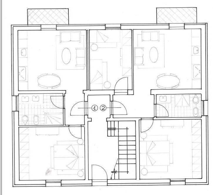 Vendita Appartamento Monterenzio Cà di Bazzone #19 n.6