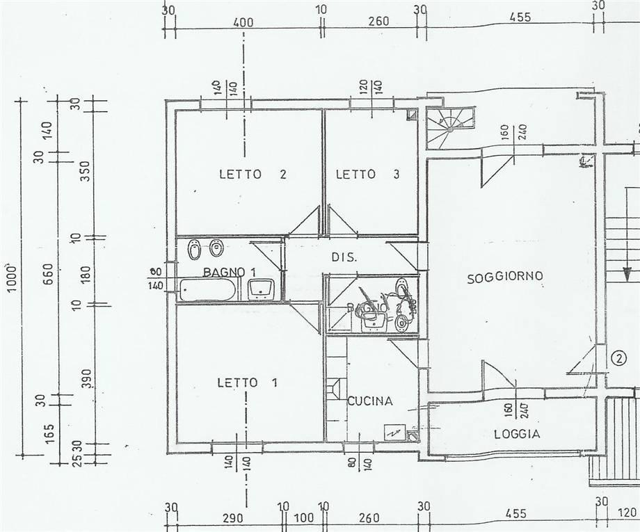 Vendita Appartamento Monterenzio Bisano #34 n.6