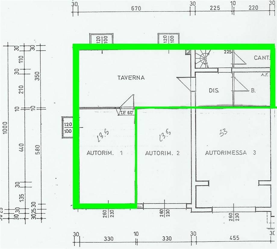 Vendita Appartamento Monterenzio Bisano #34 n.7
