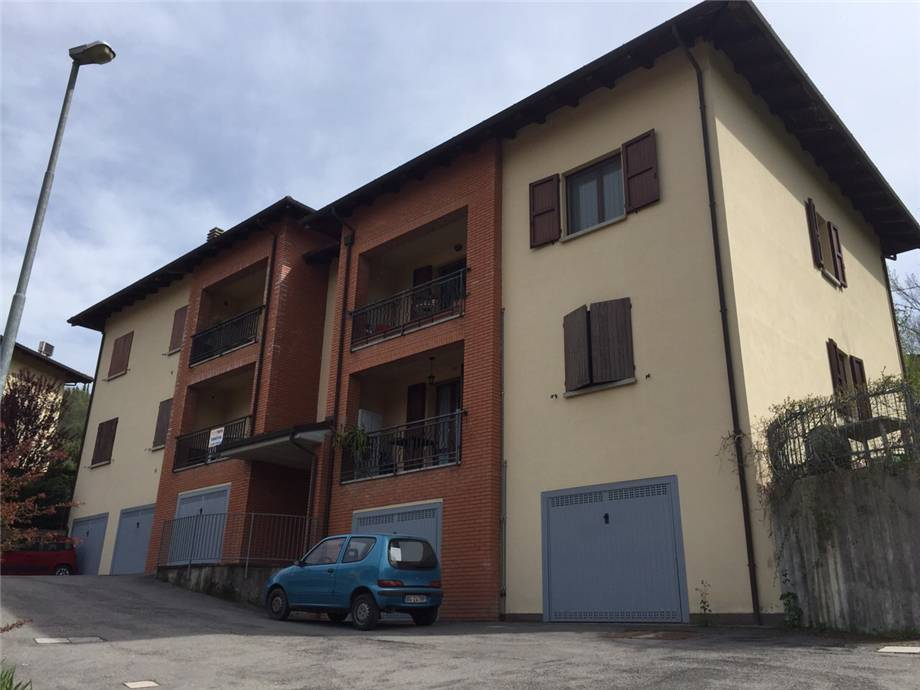 For sale Flat Monterenzio Bisano #34 n.8