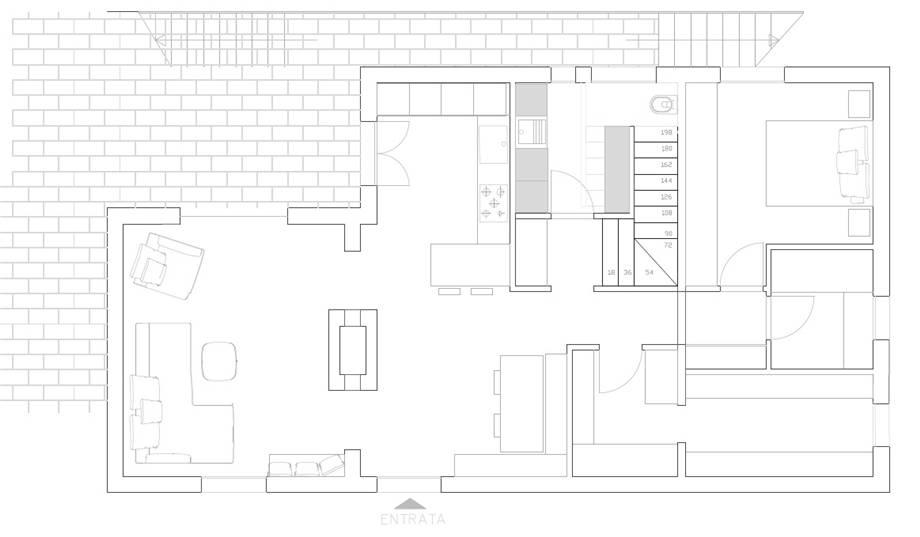 Venta Villa/Casa independiente Ozzano dell'Emilia La Valle #48 n.7