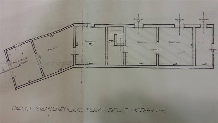 To rent Rural/farmhouse Pianoro Monte delle Formiche #68 n.8