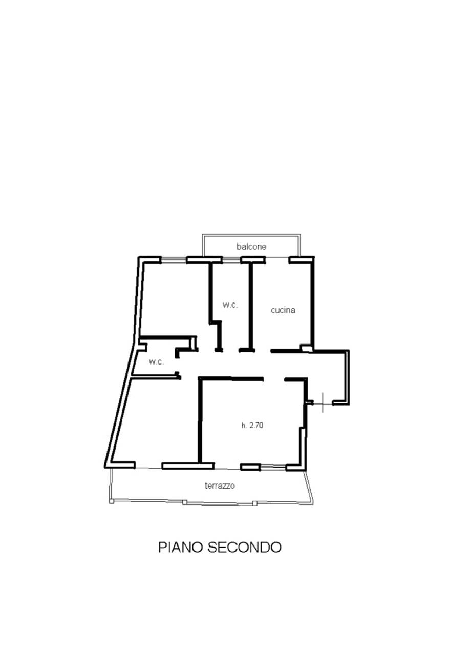 For sale Flat Messina via Comunale Santo, 126 #ME4 n.20