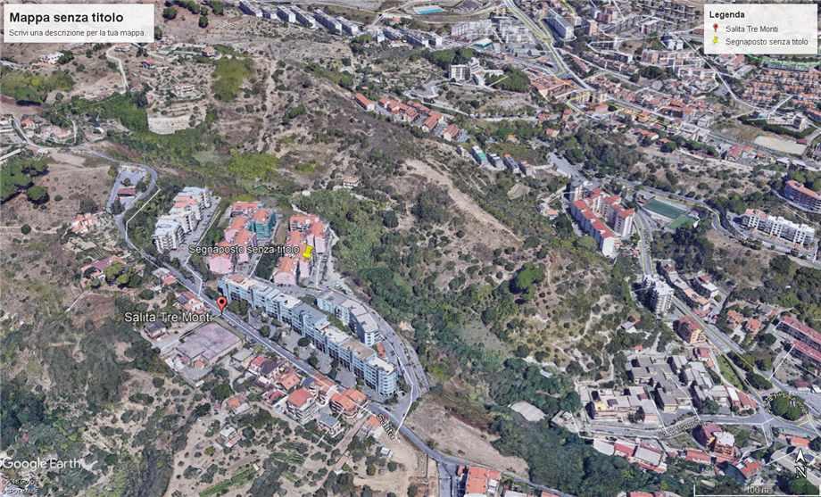 Venta Piso Messina Salita Tre Monti #ME32 n.18