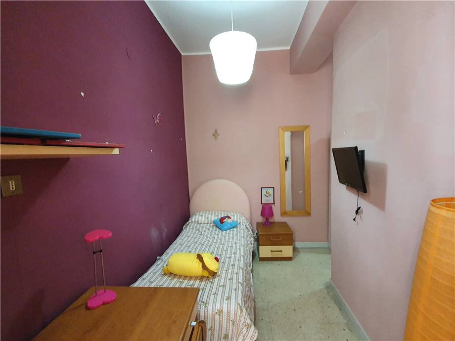 Vendita Appartamento Messina Via Pietro Longo,14 #ME44 n.16