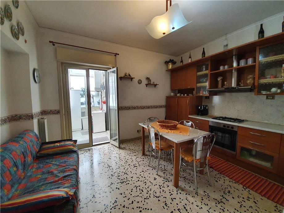 Vendita Appartamento Messina Via Pietro Longo,14 #ME44 n.18