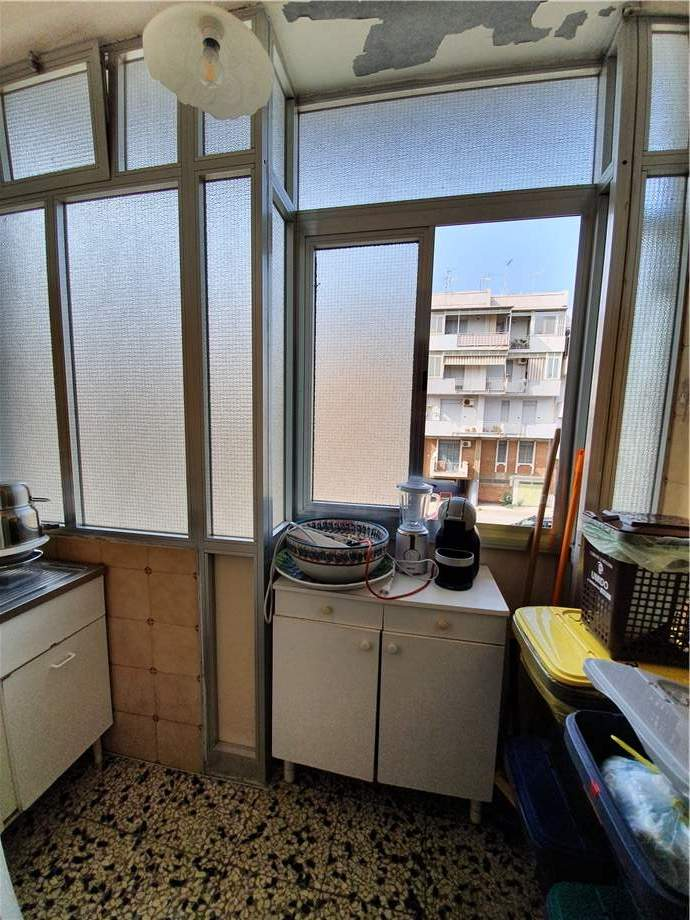Vendita Appartamento Messina via dei Gelsomini, 18 #ME47 n.17
