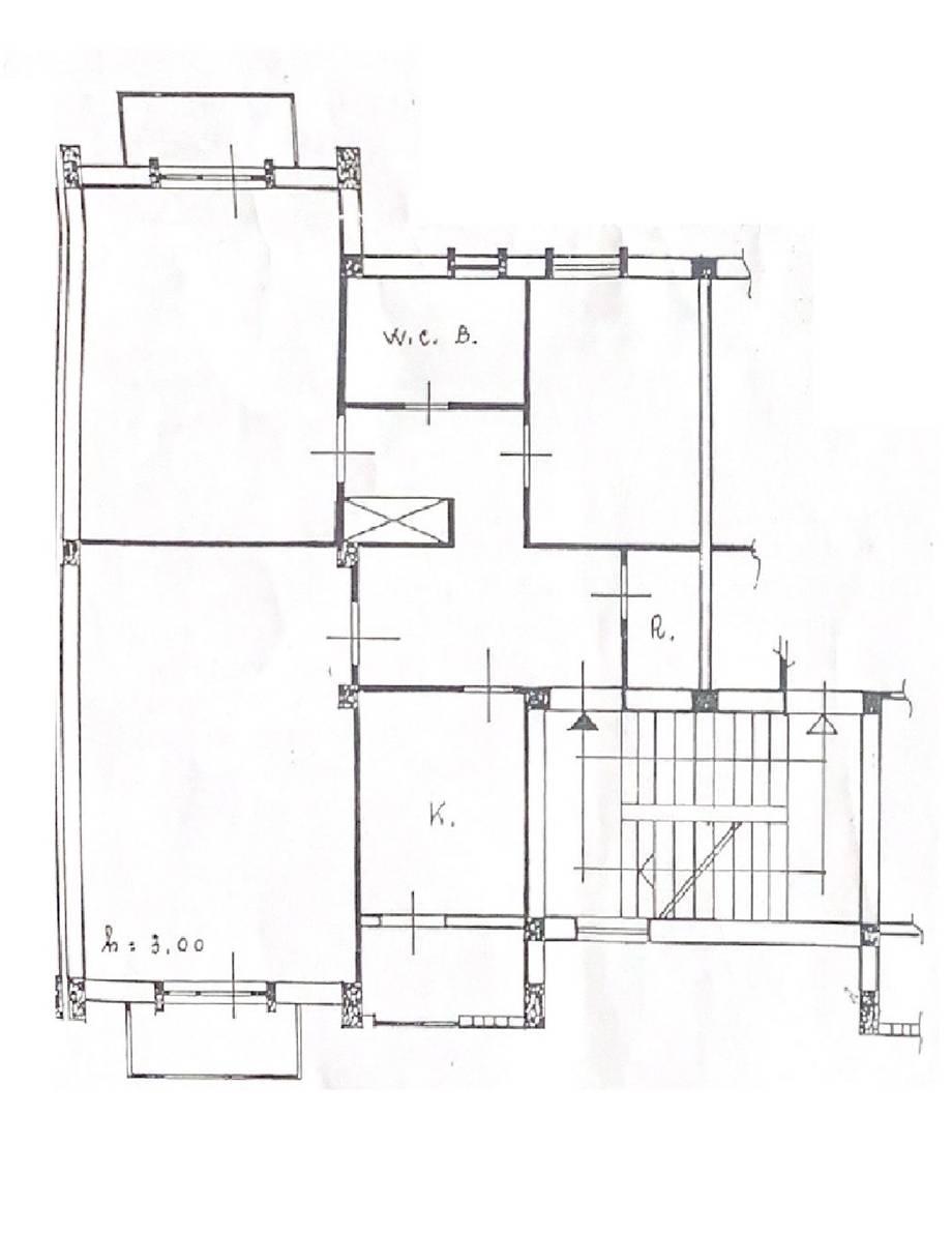 Vendita Appartamento Messina via dei Gelsomini, 18 #ME47 n.18