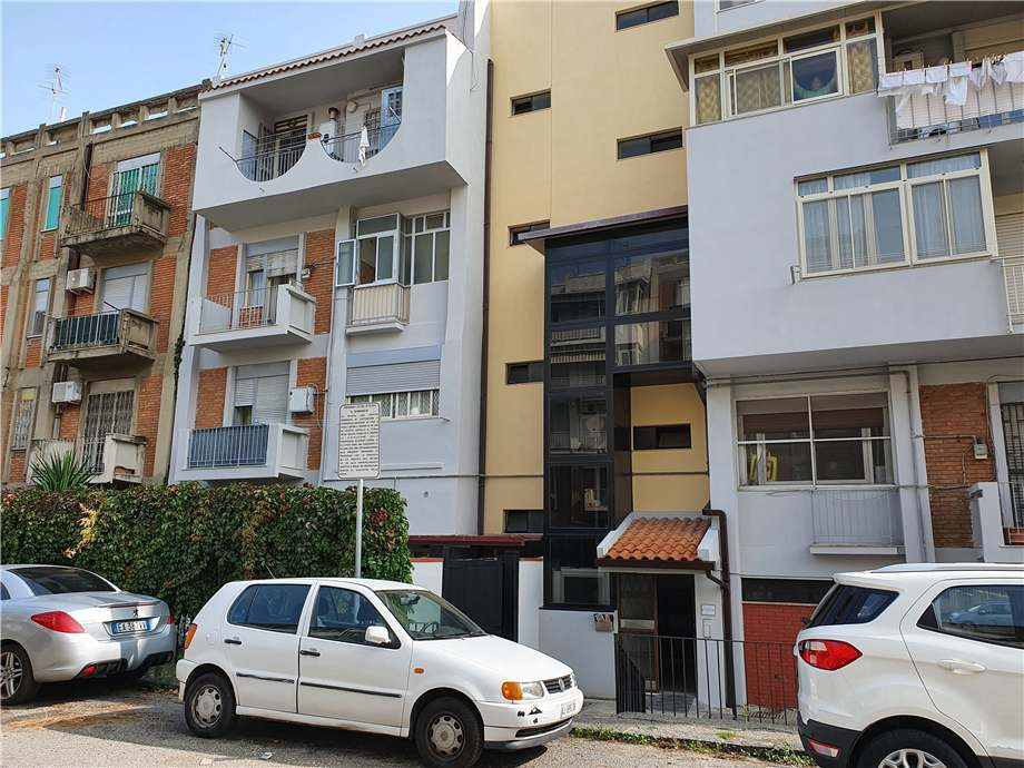 Vendita Appartamento Messina via dei Gelsomini, 18 #ME47 n.20