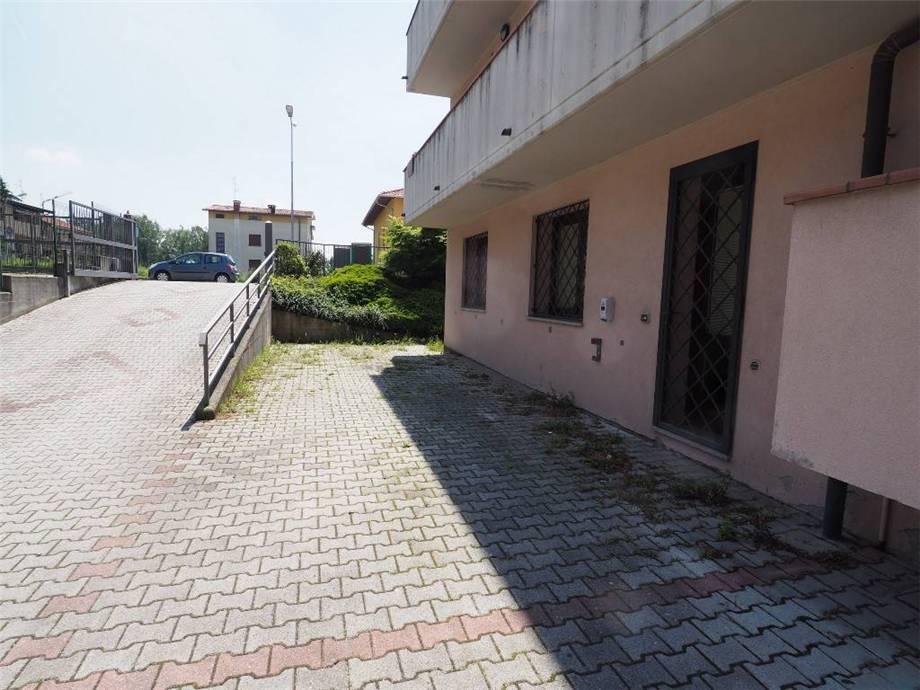 For sale Office Vertemate con Minoprio  #Uff.Vert160 n.10
